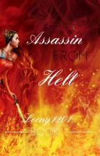 Assassin From Hell  by leeny1201