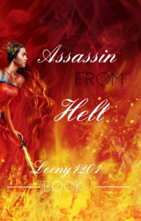 Assassin From Hell (heavily editing) by leeny1201