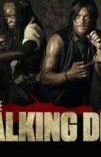 The Walking Dead Real Life Roleplay by StilinskiXDixon