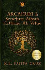 Est Arcanum I: lignum vitae secretum celticum (En edición) by Lucky_Sankary