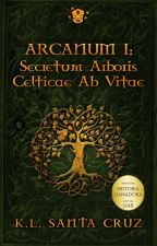 Arcanum I: secretum arboris celticae ab vitae by -Lucky-