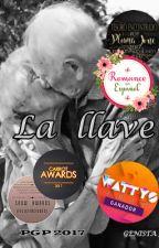 LA  LLAVE by Genista77