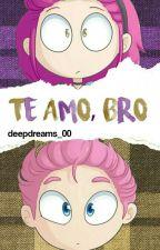 Te amo, Bro. /Felix x Fede / Fedix / #FNAFHS / Yaoi/ Boy X Boy by DeepDreams_00