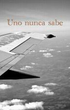 Uno nunca sabe. by ManudelaHoz6