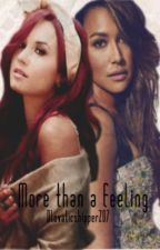 More than a feeling {Dantana} by DLovaticShipper207