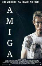 Amiga ➳Alonso Villalpando by PimentelxCanela