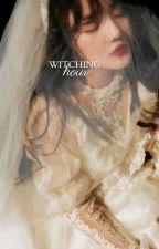 witching hour   stiles stilinski  [02] by dashyeon