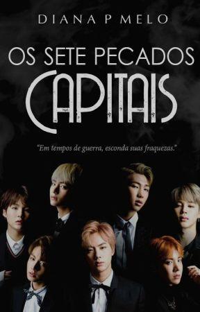 BTS ◆ Os 7 Pecados Capitais [16+] by DianaPMelo