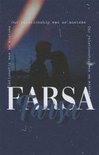 Farsa •FNAFHS Foxy Y Tú• (En edición) by LeahAmaComer