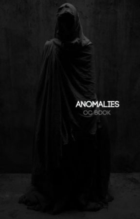 Anomalies ►►► Meeting My OC's by Insanity69