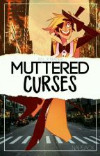 Muttered Curses || Bill Cipher X Reader by napsack