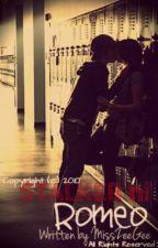 Stalker ni Romeo (Original Story MZG) by MissZeeGee
