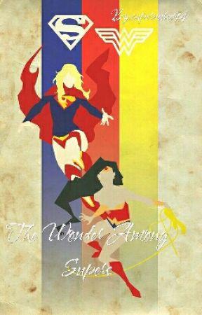 Wondergirl by supernurse94