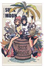 『  Roleplay  』 Pokemon Sol y Luna by -ImEeveeAsoari-