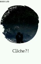 Cliche?!-Rafael Lange  by Cellbinhaa