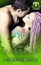 Rites of Passage by CatherineGayle