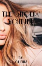 The singer//Rezi & Disowkyy  by Olciiix