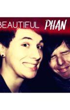 Beautiful Phan by fanficsandallthat