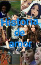 lemongrass - historia de amor by axelfragosomarquez