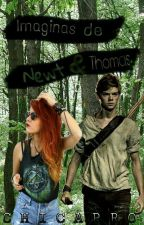 || Imaginas Newt y Thomas Sangster || by ChicaPro
