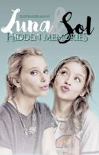 Luna & Sol - Hidden Memories by gastinagermany