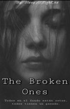 """""""The Broken Ones"""" by SleepAtNight_94"""