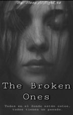 The Broken Ones -Pausada- by SleepAtNight_94