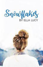 Snowflakes by scallison