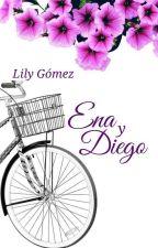 Ena y Diego (Editando) by GomezRamirez