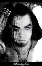 Mark of Cain(ManxMan) Book 1 in the Divine Love Trilogy by Wickedfrost328