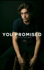 you promised ➸ future mileven by _secretly_silent