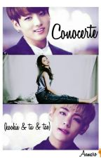 Conocerte-(tae - kookie) by anmaro04