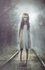 The Dead Girl by StevenHamling