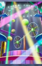 Arc V Circus by Babynicki11