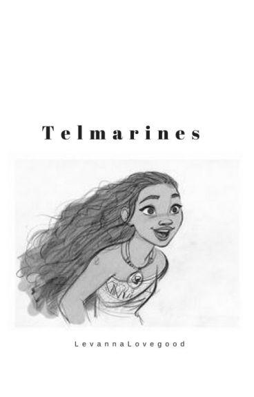 Telmarines// Edmund Pevensie (#Wattys2016)