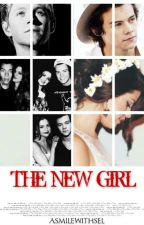 The New Girl |Narlena & Harlena| by ASmileWithSel