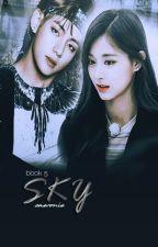 Sky [book 5] by Saeronie