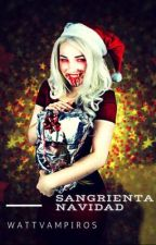 Wattvampiros: Sangrienta Navidad by WattVampiros