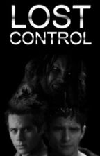 Lost Control  by acvsmist