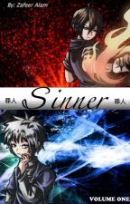 Sinner: Volume ONE by SuperSuperrr