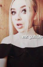MR. GULLIBLE ▹ LUCAYA AU by carpenchard