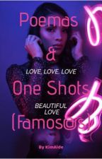 One Shots (Famosas Y Tú) by AideLipa