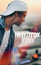 Henry Danger Suicide by Nonny159
