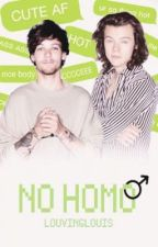 No Homo by 1DFanFic_iran