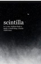 Scintilla (Malak Watson story)DISCONTINUED  by saucceymalakedits