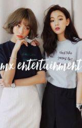 mx entertainment    a.f by ryanasof