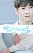 -aftermath | meanie *ON HOLD* by CosmicTaekook