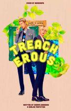 treacherous | namjin by cherryjoonseok