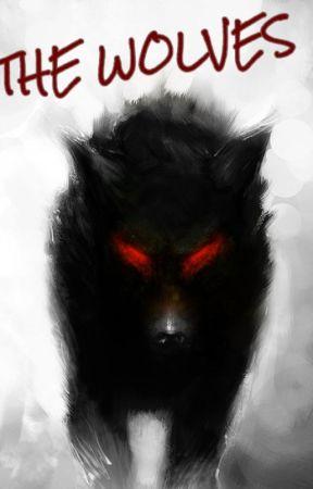 The Wolves by phantom1robin