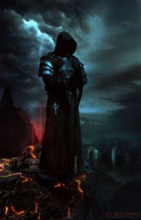The Beheader by LegendaryKai